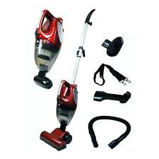 Quest 2-in-1 Bagless Lightweight Upright & Handheld Caravan Vacuum Cleaner 43620
