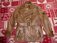 """Belstaff  """"Black Prince"""" Lederjacke Gr. 42 , Belstaff giacca pelle Tg.42"""