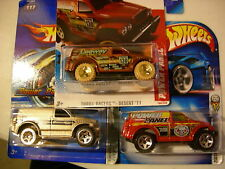 Hot Wheels Lot of (3) Power Panel types! All different