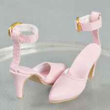 """Shoes Pink sandals for 16"""" tonner dolls Tyler Wentworth clothes Gene Marsha 2TS5"""