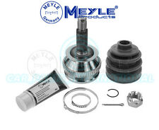 Meyle Anteriore CV Joint Kit DRIVE SHAFT JOINT KIT & Boot / grasso no 37-14 498 0010