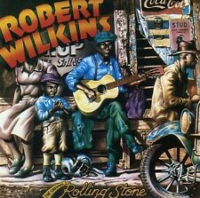ROBERT WILKINS The Original Rolling Stone YAZOO RECORD Sealed 180 Gram Vinyl LP