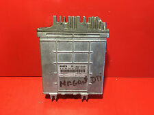 RENAULT MEGANE SCENIC 1.9 DTI CALCULATEUR MOTEUR ECU REF 7700113883 0281001969