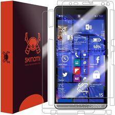 Skinomi FULL BODY Skin+Clear Screen Protector for HP Elite x3