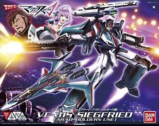 Macross Delta VF-31S SIEGFRIED Arad Molders Use 1/72 model kit Bandai