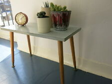 Vintage Mid Century Modernist 20th Century Plant Stand/Coffee Table