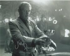 Julian Glover Photo Signed In Person - Raiders Of The Lost Ark - A828