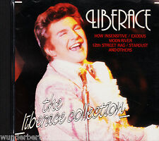 *- CD - LIBERACE - The LIBERACE collection -