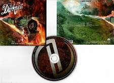 """THE DARKNESS """"One Way Ticket To Hell ... And Back"""" (CD) 2005"""
