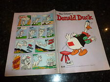 DONALD DUCK - NO 29 - Date 1973 - Dutch Walt Disney Comic (In Dutch)