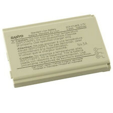 NEW OEM Sanyo SCP-27LBPS Battery For Nextel PRO-200 & PRO-700 Taho E4100