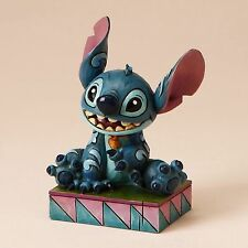 Disney Traditions - Stitch Personality Pose Jim Shore Figurine 4016555