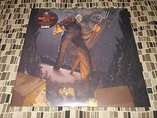 Friday the 13th Part II Soundtrack Harry Manfredini 180g Colored vinyl Sealed