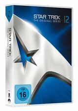 Star Trek Raumschiff Enterprise - Staffel 2 7 [DVD] NEU DEUTSCH Original Series