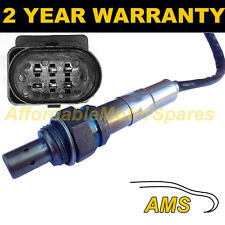 FOR BMW 5 Series Touring E61 545i 4.4 5 Wire Wideband Oxygen Lambda Sensor Front