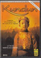 Kundun (1997) DVD - EX NOLEGGIO