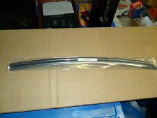 1948-49 Packard Convertible Victoria Trunk Moulding 385369 NOS