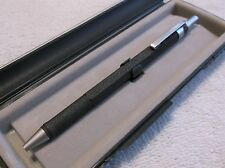 NEW ROTRING 600 NEWTON LAVA METAL 0.5 mm PENCIL / NEW IN BOX