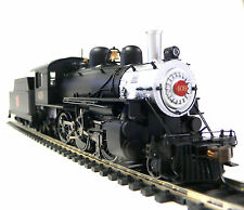 HO Scale Model Railroad Train Canadian National 2-6-0 DCC Sound Steam Locomotive
