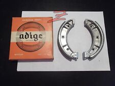 ganasce freno brake shoe Lambretta Mv Adige o75
