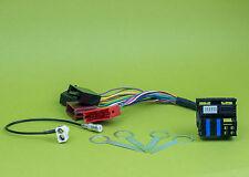 Audi A2 A3 A4 A6 RNS-E gps PLUG PLAY instalación adaptador retrofit kit set