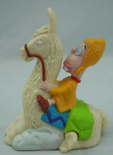 2000 McDonalds Toy Figure Thornberrys Donnies Wild Ride