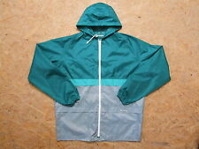 Men's Peter Storm MVT Multicoloured Cagoule Jacket Size L Genuine Rare Casual