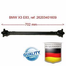 Kardanwelle Gelenkwelle BMW X3 E83 26203401609 NEW!!