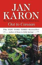 Acc, Out to Canaan (The Mitford Years, Book 4), Jan Karon, 9780140265682, Book