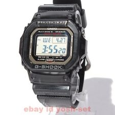 Casio G-SHOCK GW-S5600-1JF Tough Solar Radio Multiband 6 Carbon Fiber Band ST