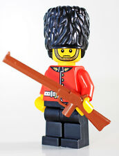 British London Royal Queens Guard Beefeater Mini Figure for Lego UK Fast & Free