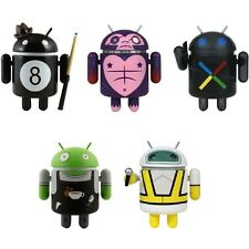 Dyzplastic Android Mini Collectible Series 03 - 1 Blind Box
