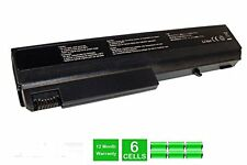 Hp Compaq Business Notebook 6710s, 6715b, 6715s, 6910p Laptop Battery - 6 Cell