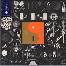 Bon Iver – 22, A Million Limited Bundle Edition LP + Bonus 12'