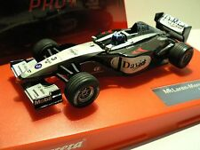 Carrera pro-x 30203 McLaren-Mercedes mp4/17 No. 3 Nouveau