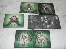 Dark Domination - Reign Of The Fallen One MCD NEW+++NEU+++