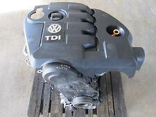 1.9tdi AVF 131ps MOTORE TURBO VW PASSAT 3bg AUDI a4 a6 123tkm con garanzia