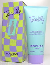 Rochas Tocadilly  200 ml Emulsion Satinee Body Lotion