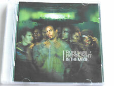 Roni Size Reprazent - In The Mode (CD Album) Used Very Good