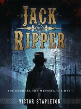 Jack the Ripper by Victor Stapleton (2014, Paperback)