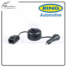 Ring Car Cigarette Lighter Portable Power 12V 3M Extension Lead camping RMS8