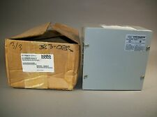 KABA MAS 511RSER1000ET HSPED Power Supply Model 1000ET - NEW