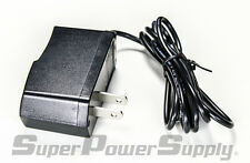 Super Power Supply® Adapter Casio Keyboards World Tour CTK-2000 CTK2100 CTK-2100