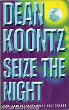 Seize the Night by Dean Koontz (Paperback, 1999)