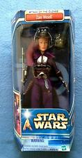 ZAM WESELL STAR WARS 12 INCH FULLY POSEABLE FIGURE HASBRO 2002