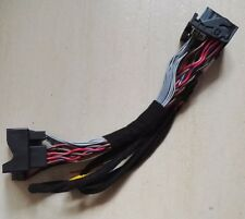 Harness Cable Interface For BMW Retrofit NBT CIC F2X F3X Navi Emulator