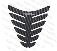 Hi-Q Universal StreetBike 3D Carbon fiber tank pad Protector Sticker For Benelli