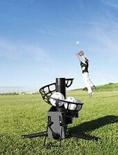 SKLZ Baseball Pitching Machine Catapult Soft Toss Practice Bat Ball League Sport