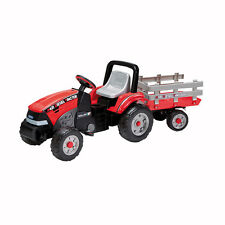 Tractor a pedales Peg Perego Maxi Diesel Tractor [pedales] CD0551