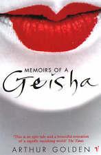 Memoirs of a Geisha by Arthur Golden (Paperback, 1998)